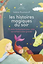Livres Les histoires magiques du soir PDF