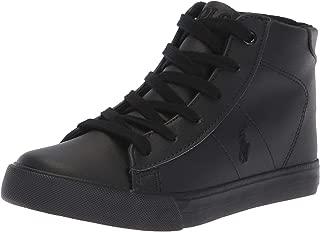 Polo Ralph Lauren Kids' Easten Mid Sneaker