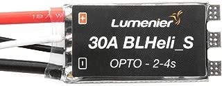 Lumenier 30A BLHeli_S ESC OPTO (2-4s) DSHOT FPV Drone Racing