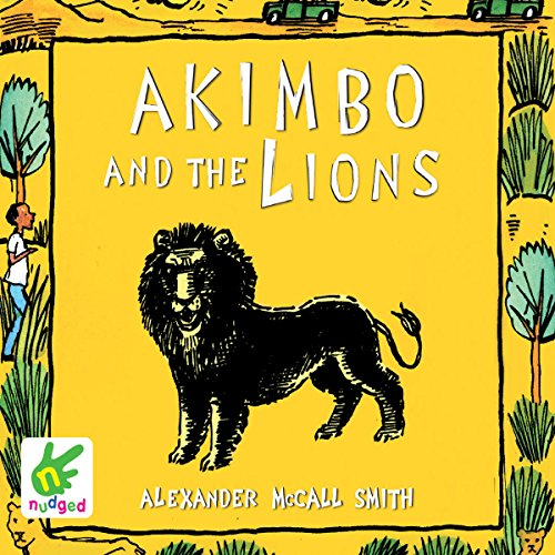 Akimbo and the Lions cover art