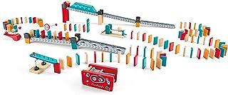 Hape E1057 Robot Factory Dominio Chain Reaction Toy