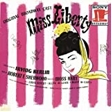 Miss Liberty (Original Broadway Cast Recording)