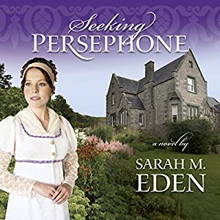 Seeking Persephone cover art