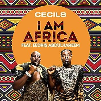 I AM AFRICA (feat. Eedris Abdulkareem)