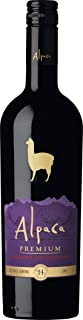 【ダークチョコレートやヴァニラの甘い香りに高い凝縮感とキメ細やかなタンニン】サンタ・ヘレナ・アルパカ・プレミアム カベルネ・ソーヴィニヨン [ 赤ワイン フルボディ チリ 750ml ]