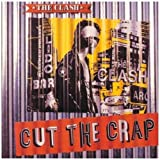 Cut The Crap by The Clash (2000) Audio CD