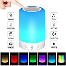 Best light up speaker Reviews