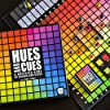HUES and CUES | Vibrant Color Guessing Game Perfect for Family Game Night | Connect Clues and Colors Together | 480 Color Squares to Guess from #3