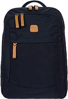 Bric's X-bag/X-travel 2.0 Metro Laptop|tablet Business Backpack, Navy (blue) - BXL44649-410
