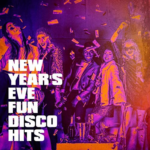 Disco Factory, 100 % Disco, The New Year Hit Makers
