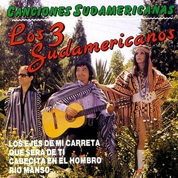 Canciones Sudamericanas