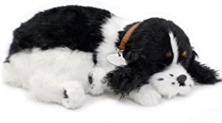 Best black and white cocker spaniel stuffed animal Reviews