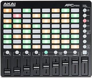 AKAI Professional APC MINI - controlador USB MIDI compacto y