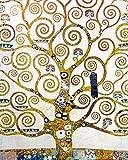 1art1 Gustav Klimt - Der Lebensbaum (Detail) Poster