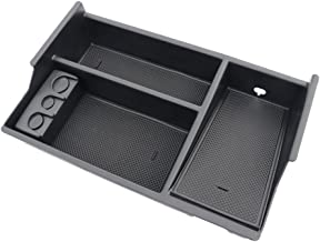 Anydream Center Console Organizer Tray for Toyota Tundra Accessories(2007-2018)/Toyota Sequoia (2008-18)
