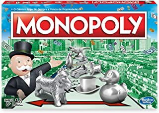 Amazon.es: Monopoly - 2 jugadores / Juegos y accesorios: Juguetes y juegos