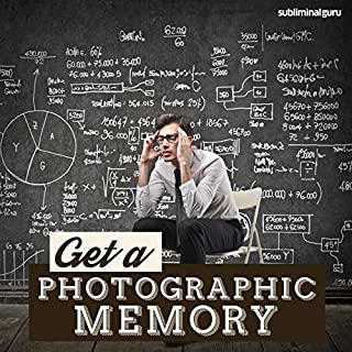Get a Photographic Memory cover art