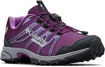 Columbia Montrail Women's Mountain Masochist Iv Outdry Sneaker