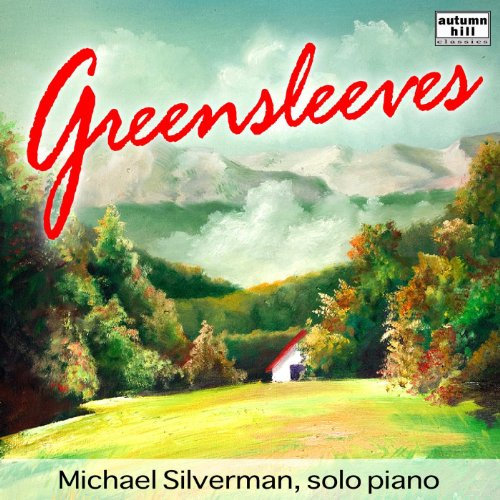Greensleeves and Other Solo Piano Favorites