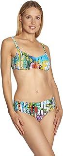 Rösch Women's Hawaiian Dreams 1175553 B-Cup Bikini Set