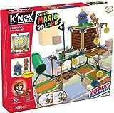 K'nex Super Mario Bros - Set construcción Deluxe Prongo, 20