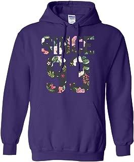 Exclusive Backstreet Boys 93 Hoodie, Since 1993, Perfect World Tour Gift, Flower Art Hooded Sweatshirt, Adult Unisex Pullover
