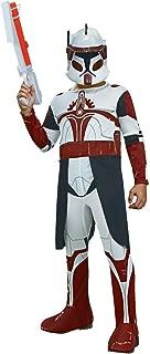 Star Wars: Boy�s Commander Fox Costume