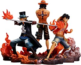 Best luffy and ace and sabo Reviews