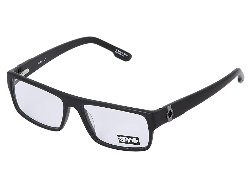 Spy Optic Vaughn (Matte Black) Sport Sunglasses