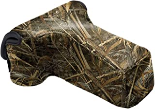 LensCoat Camouflage Neoprene Camera Lens Pouch Cover Protection X Small lclpxsm5 Realtree Max5