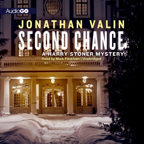 Second Chance cover art