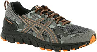 ASICS Gel Scram 4 Mens Running Shoe