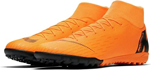 Nike Superflyx 6 Academy TF, Hausschuhe de Deporte Unisex Adulto