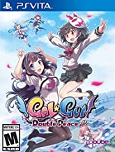 GalGun: Double Peace - ぎゃる☆がん だぶるぴーす (PS Vita 海外輸入北米版ゲームソフト)