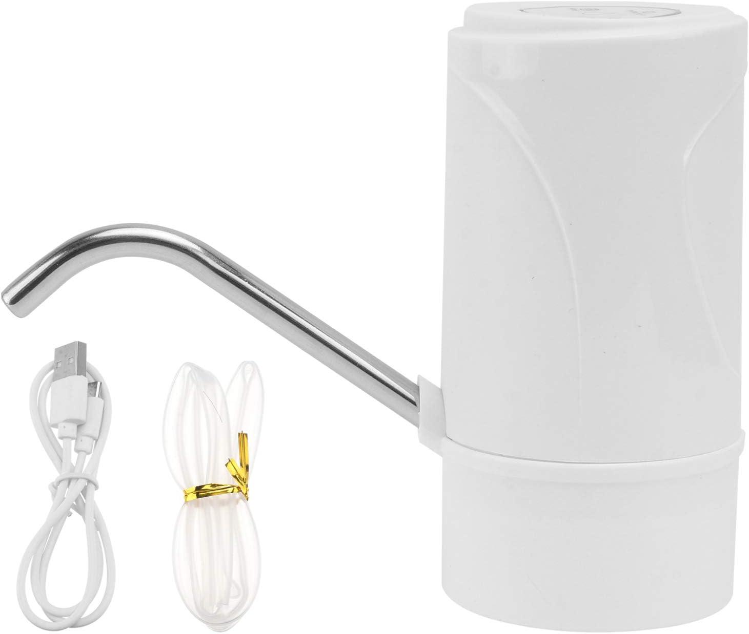 Atlanta Max 60% OFF Mall WINOMO Drinking Water Pump Autom Portable Dispenser Bottle