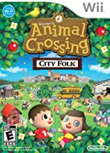 Animal Crossing: City Folk - Nintendo Wii (Renewed)