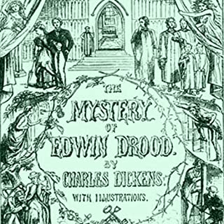 The Mystery of Edwin Drood                   Written by:                                                                                                                                 Charles Dickens                               Narrated by:                                                                                                                                 Walter Covell                      Length: 10 hrs and 31 mins     Not rated yet     Overall 0.0