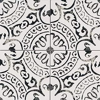 Kenzzi Paloma 8X8 Matte Porcelain Tile,21.6 SFT/Case(48 Pcs)
