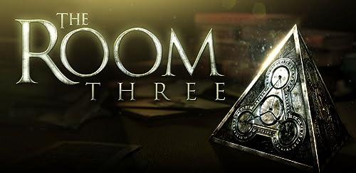 『The Room Three』のトップ画像