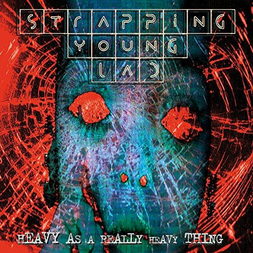 Heavy As a Really Heavy Thing [Vinyl LP]