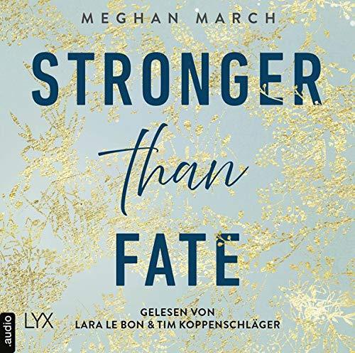 Stronger than Fate Titelbild