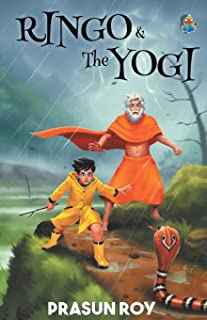 Ringo and the Yogi