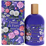 L'Erbolario - Dance Of Flowers - Perfume Spray for Women - Floral, Powdery Scent - Roses, Violets, Peonies, Camellias, Irises, Poppies & Cherry Blossoms Come Together, 3 oz