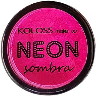Sombra Neon Koloss - 03 - Pink Fluo, Koloss