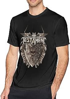 Best testament t shirt Reviews