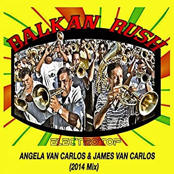 Balkan Rush - Single
