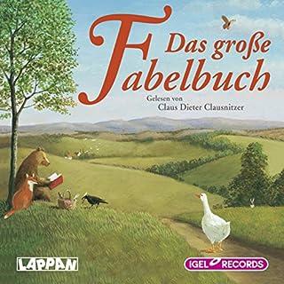 Das große Fabelbuch Titelbild