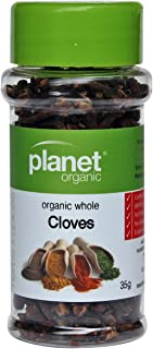 Planet Organic Cloves Spices 35 g