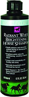 Miracle Coat Horse Shampoo and Conditioners