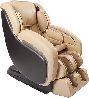 Kahuna Massage Chair Best Performance L-Track Shiatsu LM-7800